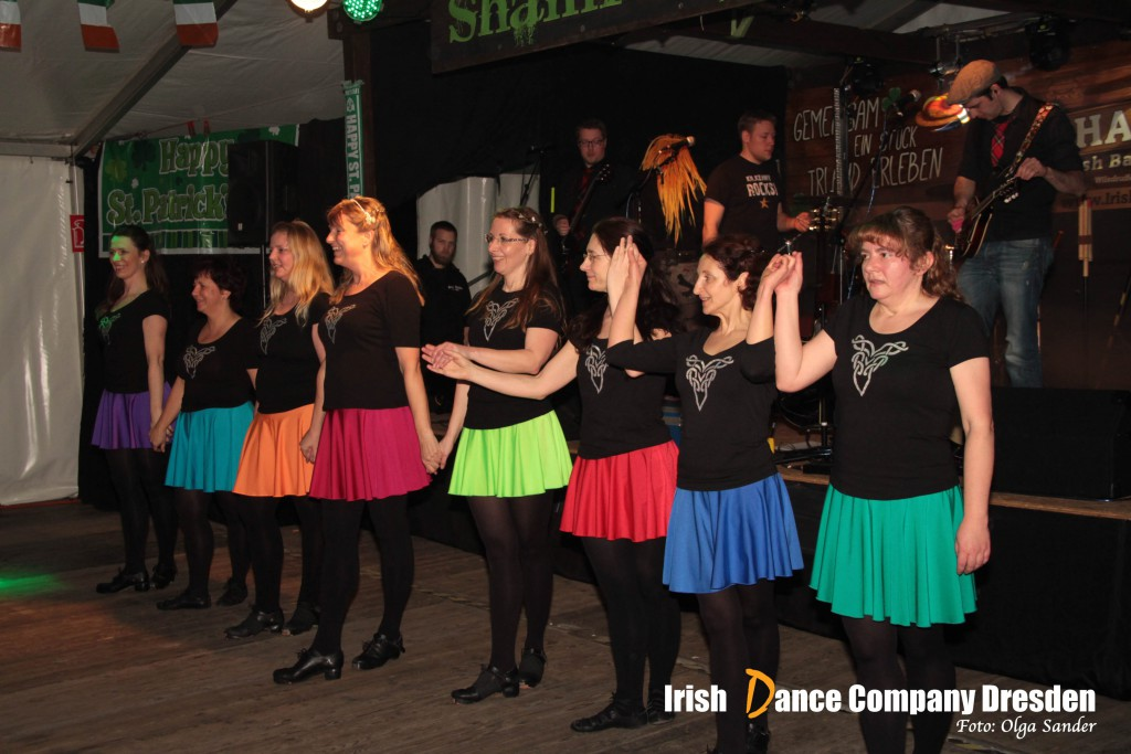irish dance dresden